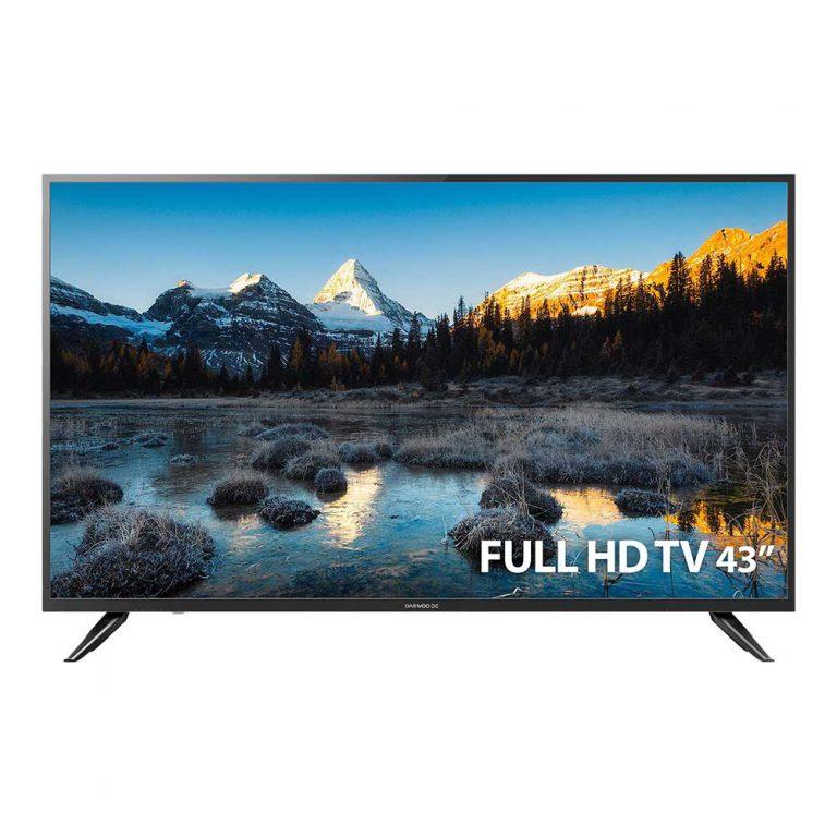 تلویزیون LED دوو مدل DLE-43H1811