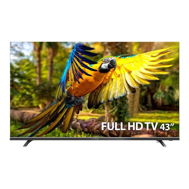 تلویزیون LED دوو مدل DLE-43K4300B