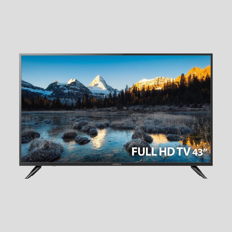 تلویزیون LED دوو مدل DLE-55H1811N