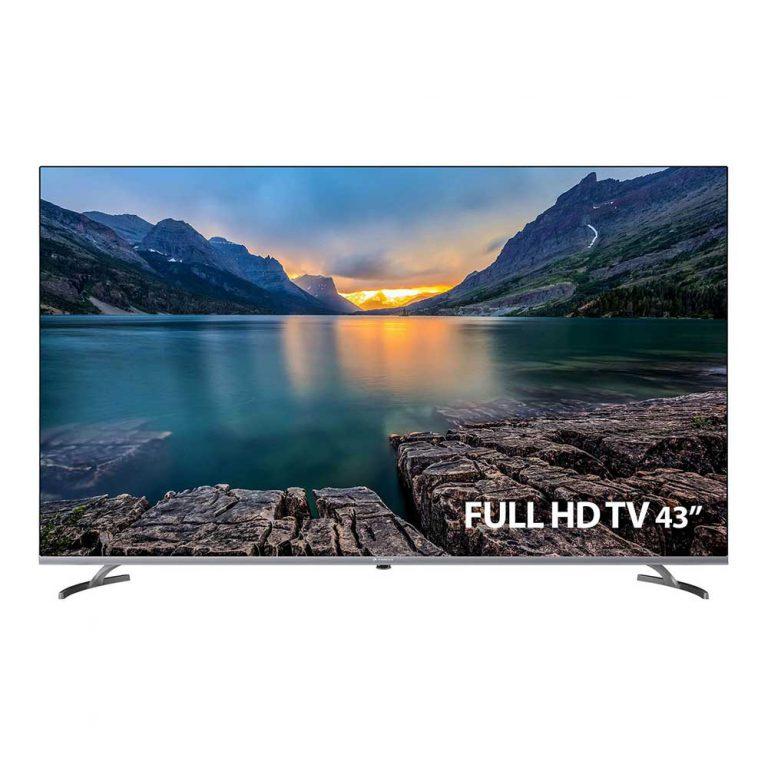 تلویزیون LED اسنوا مدل SLD-43SA330